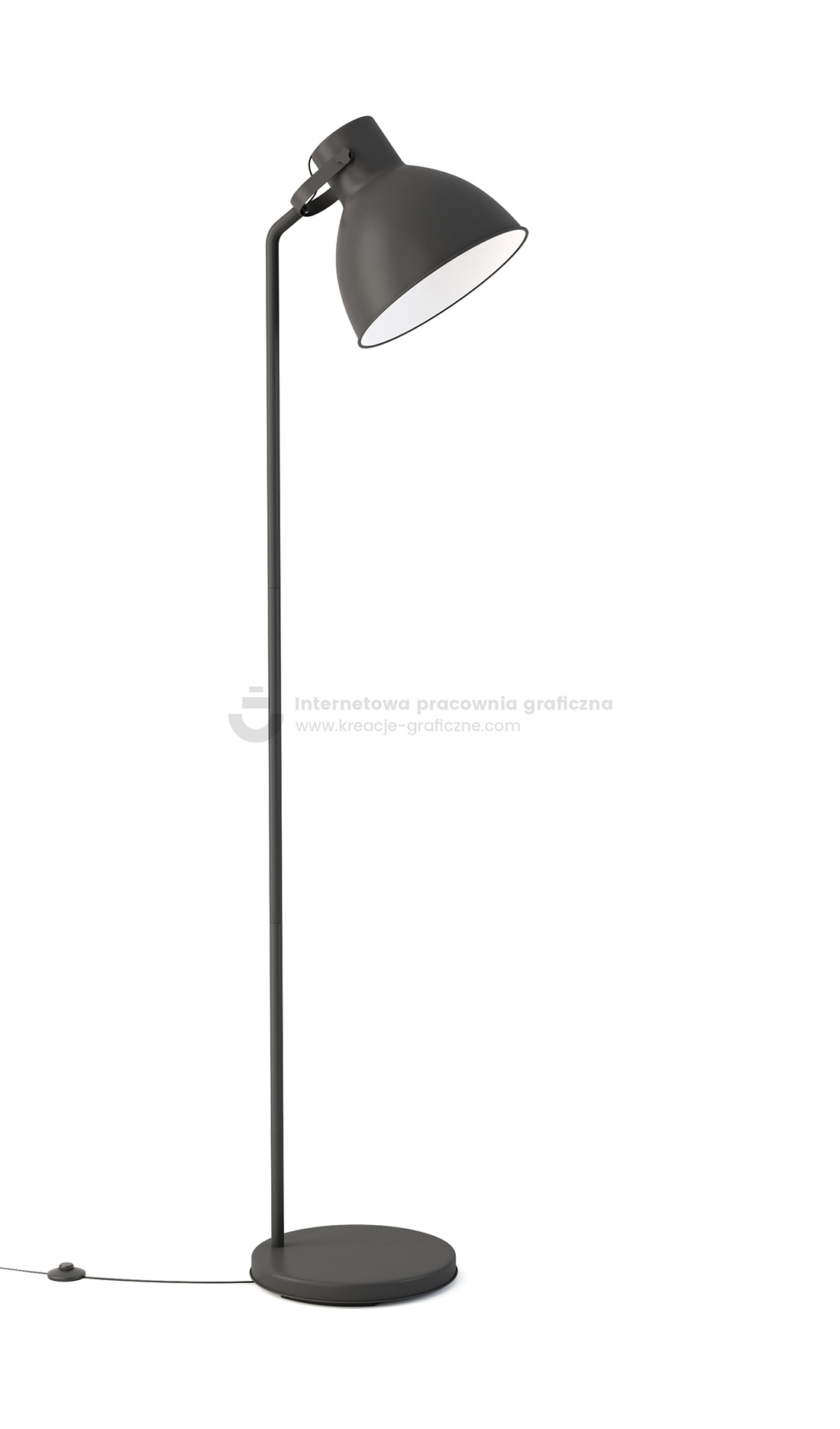 wizualizacje lamp